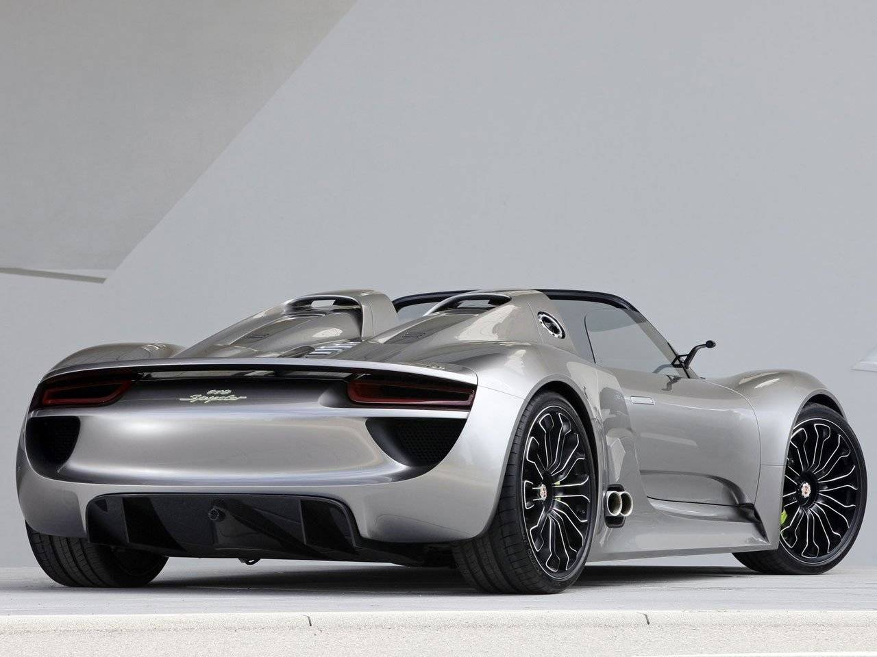 nieuwe details porsche 918 spyder autonieuws. Black Bedroom Furniture Sets. Home Design Ideas