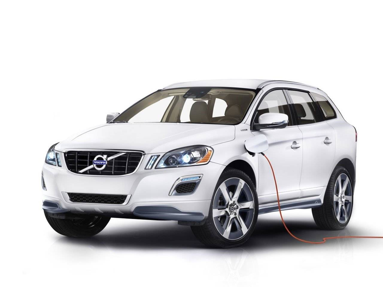 volvo xc60 plug in hybrid indirect voor europa autonieuws. Black Bedroom Furniture Sets. Home Design Ideas