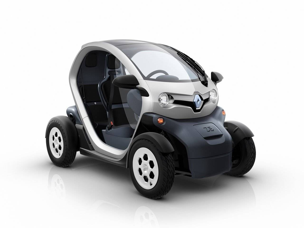 definitieve prijzen renault twizy bekend autonieuws. Black Bedroom Furniture Sets. Home Design Ideas