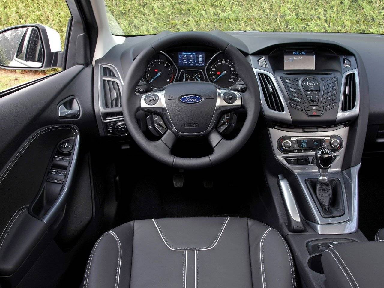 Test Ford Focus 1 0 Ecoboost Autotests