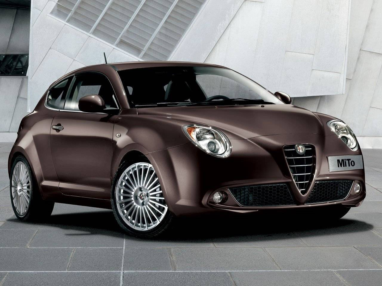 alfa romeo prijst mito turbo twinair autonieuws. Black Bedroom Furniture Sets. Home Design Ideas