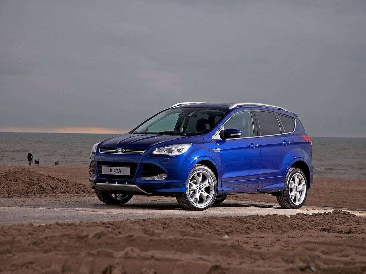 Image Result For Ford Kuga Extras