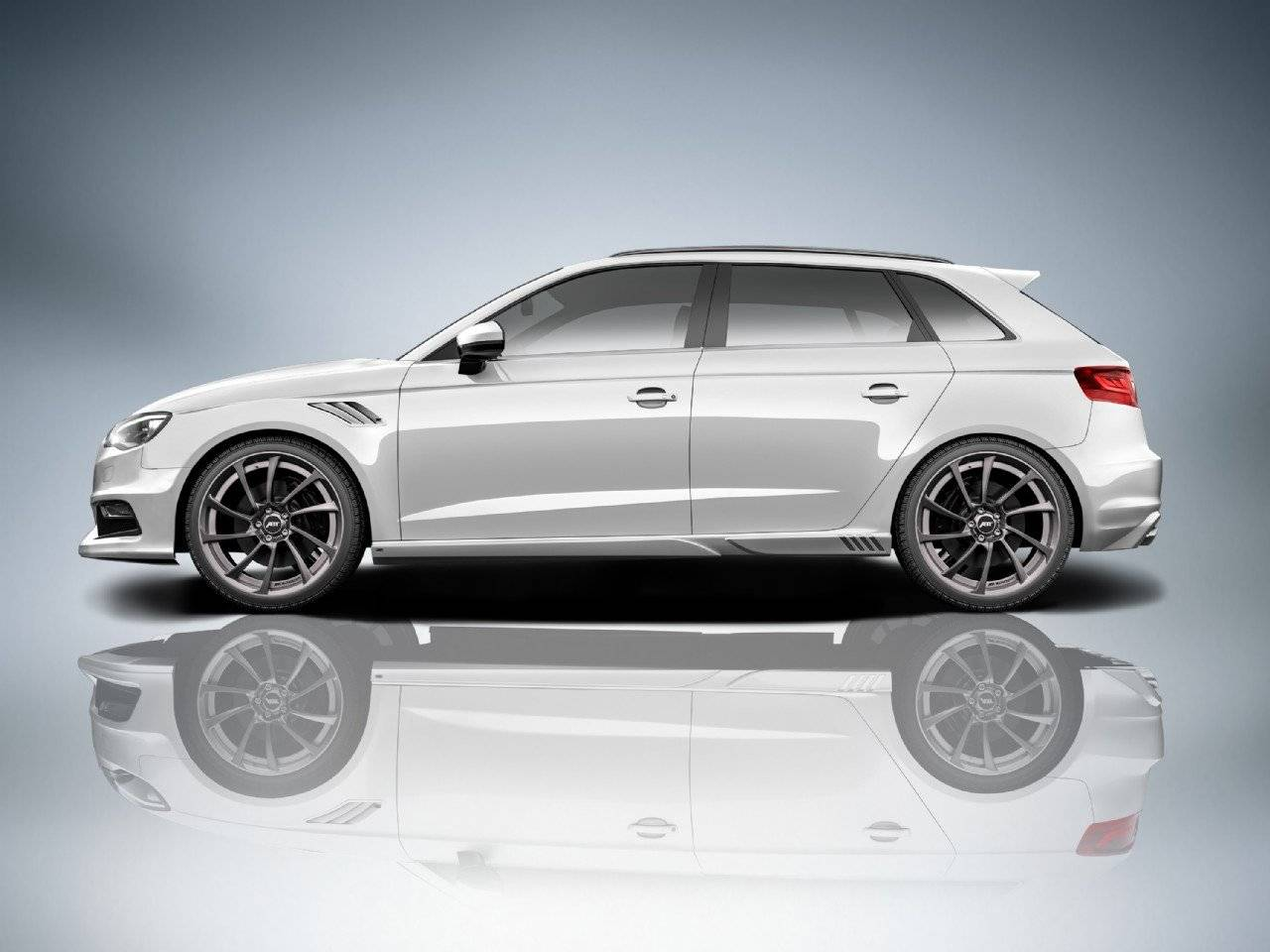 abt transformeert audi a3 sportback tot as3 tuning styling. Black Bedroom Furniture Sets. Home Design Ideas