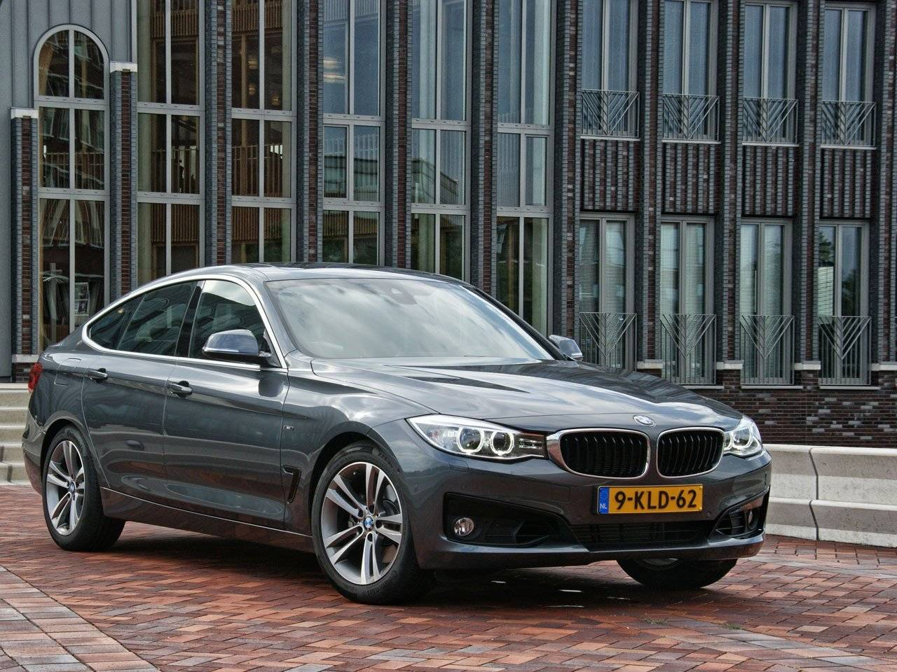 test bmw 3 serie gt autotests. Black Bedroom Furniture Sets. Home Design Ideas