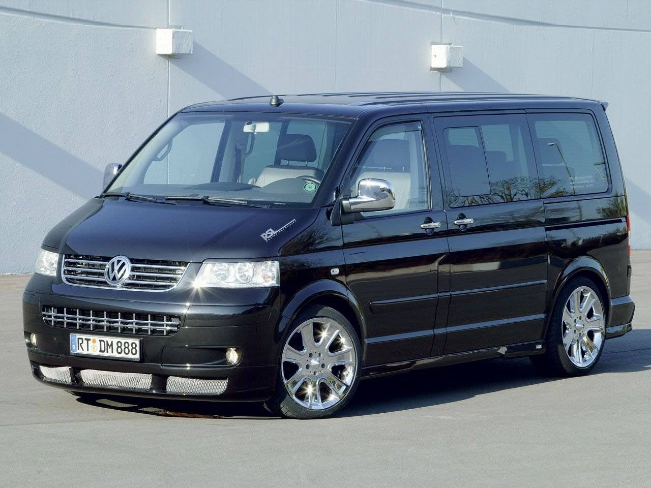 volkswagen t5 tuning van rsl tuning styling. Black Bedroom Furniture Sets. Home Design Ideas