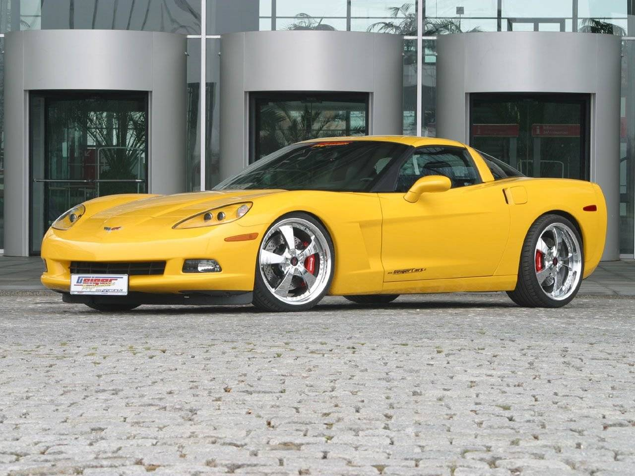 geigercars tuned corvette c6 tuning styling. Black Bedroom Furniture Sets. Home Design Ideas