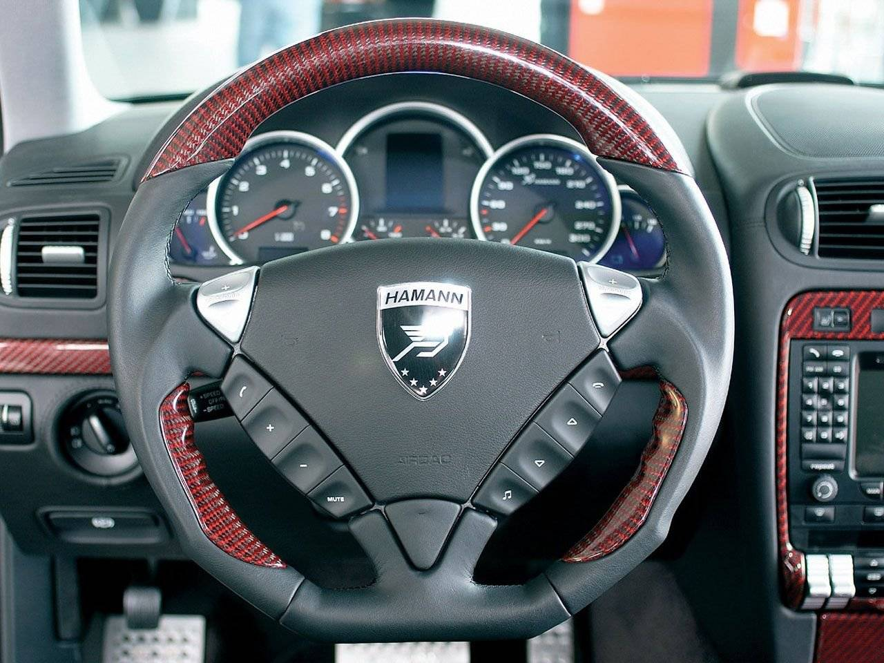 Carbon interieur voor porsche cayenne tuning styling for Interieur porsche cayenne
