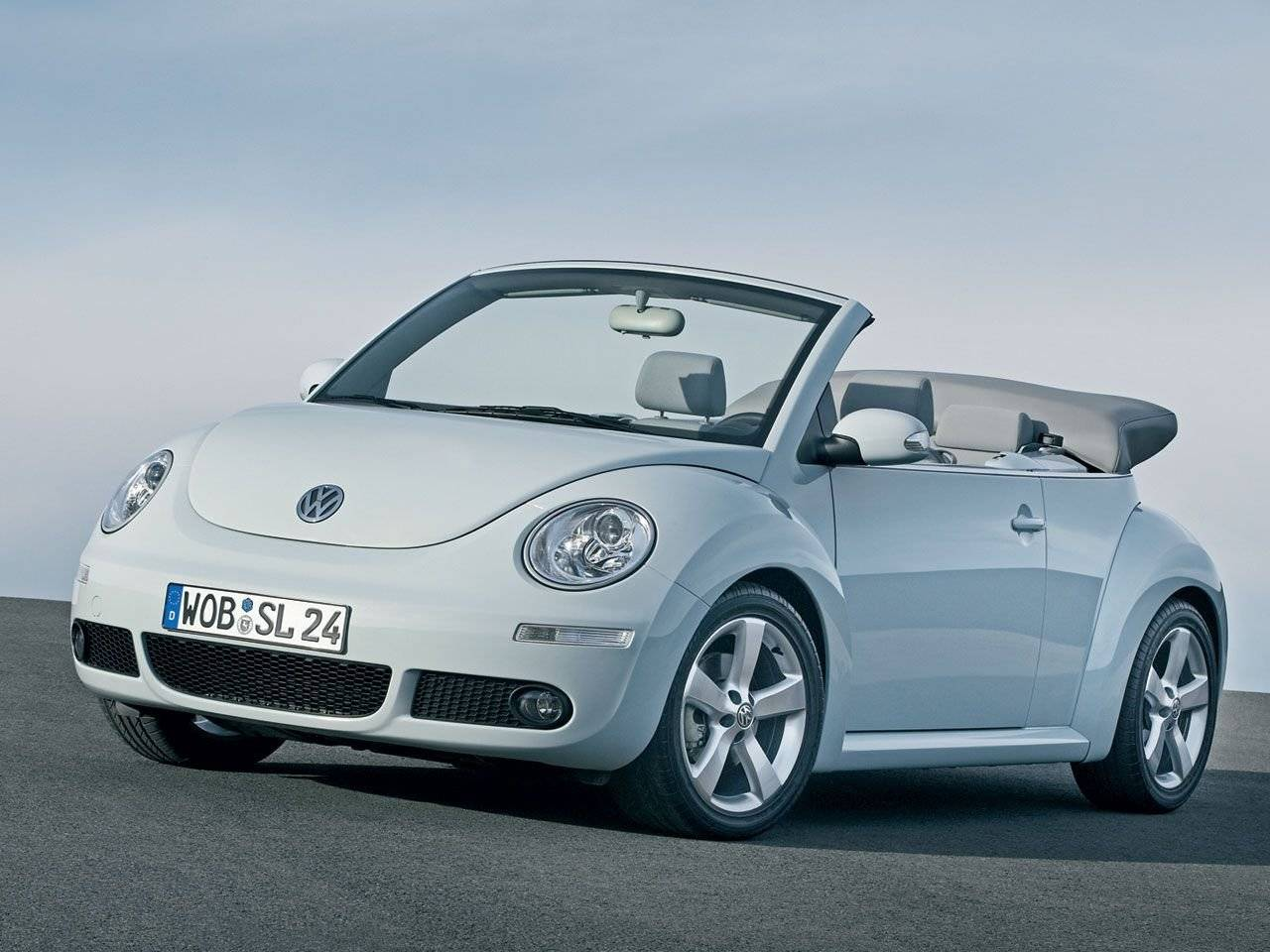 volkswagen new beetle cabriolet gefacelift autonieuws. Black Bedroom Furniture Sets. Home Design Ideas