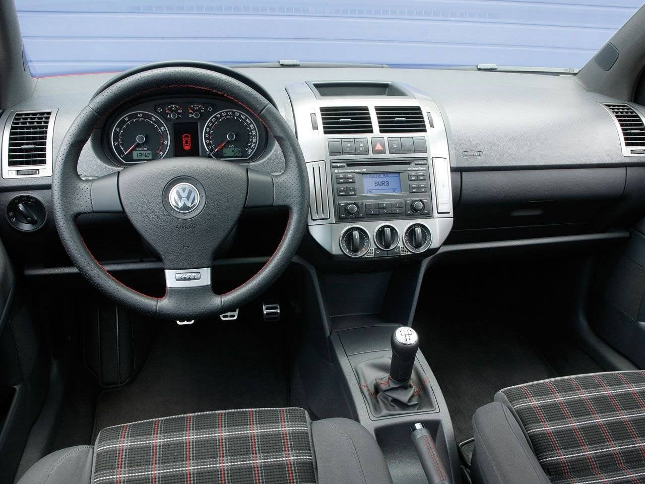 volkswagen polo gti cup edition autonieuws. Black Bedroom Furniture Sets. Home Design Ideas