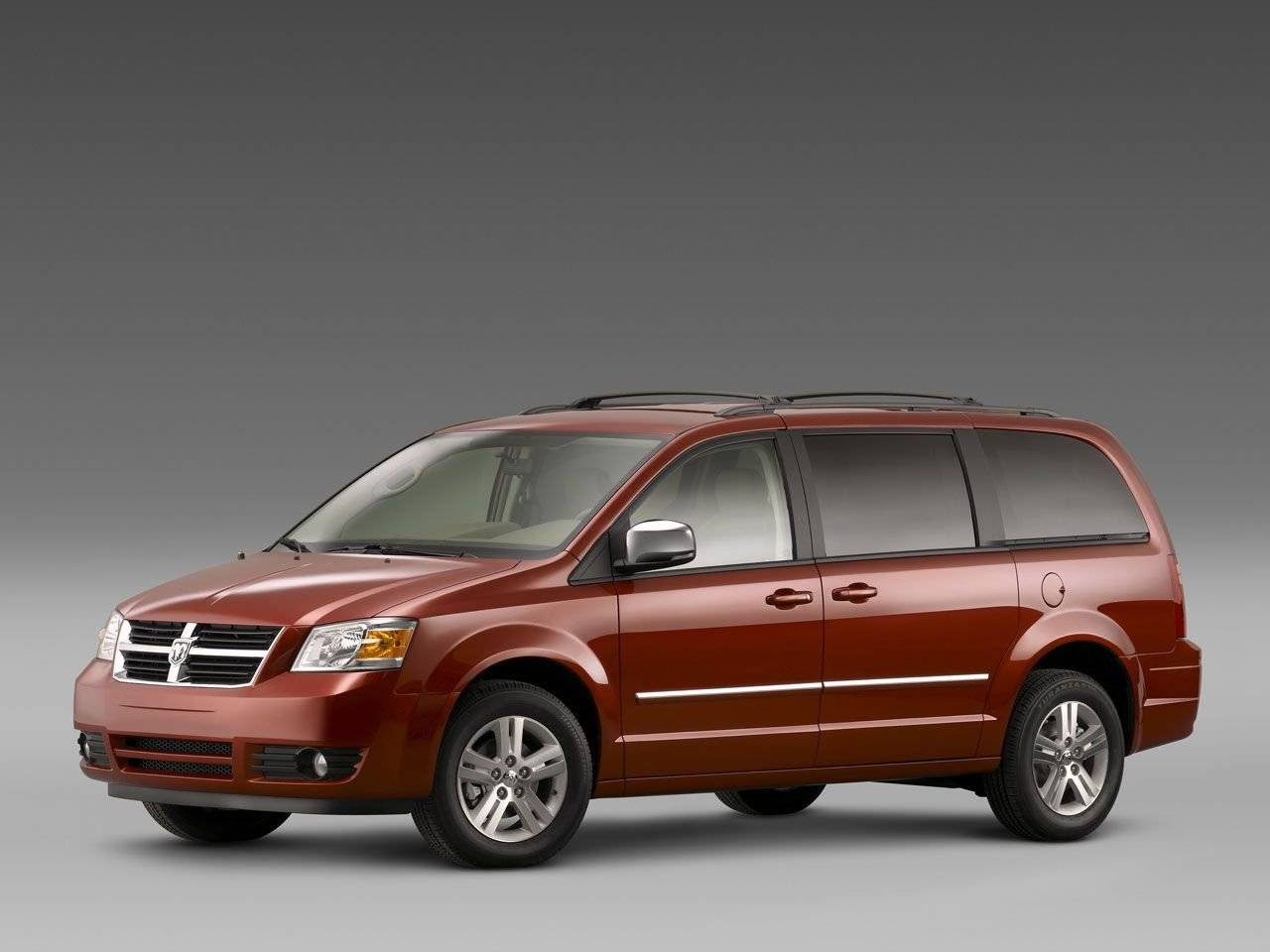 Dodge Cara on 2007 Dodge Grand Caravan