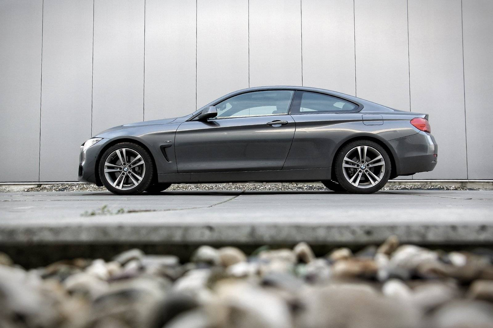 Test Bmw 4 Serie Coup 233 Autotests