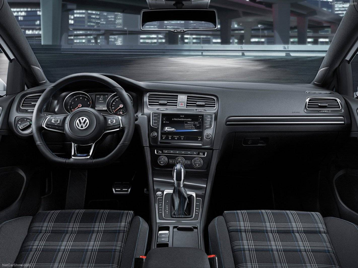 officieel volkswagen golf gte hybride en 7 bijtelling autonieuws. Black Bedroom Furniture Sets. Home Design Ideas