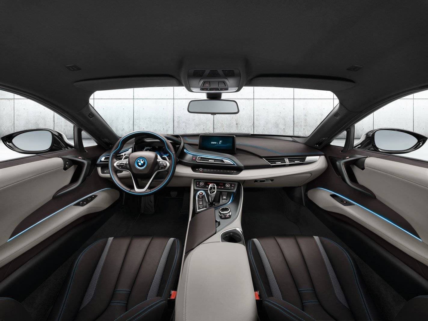 Bmw I8 First Edition Forse Prijs Voor Early Adopters