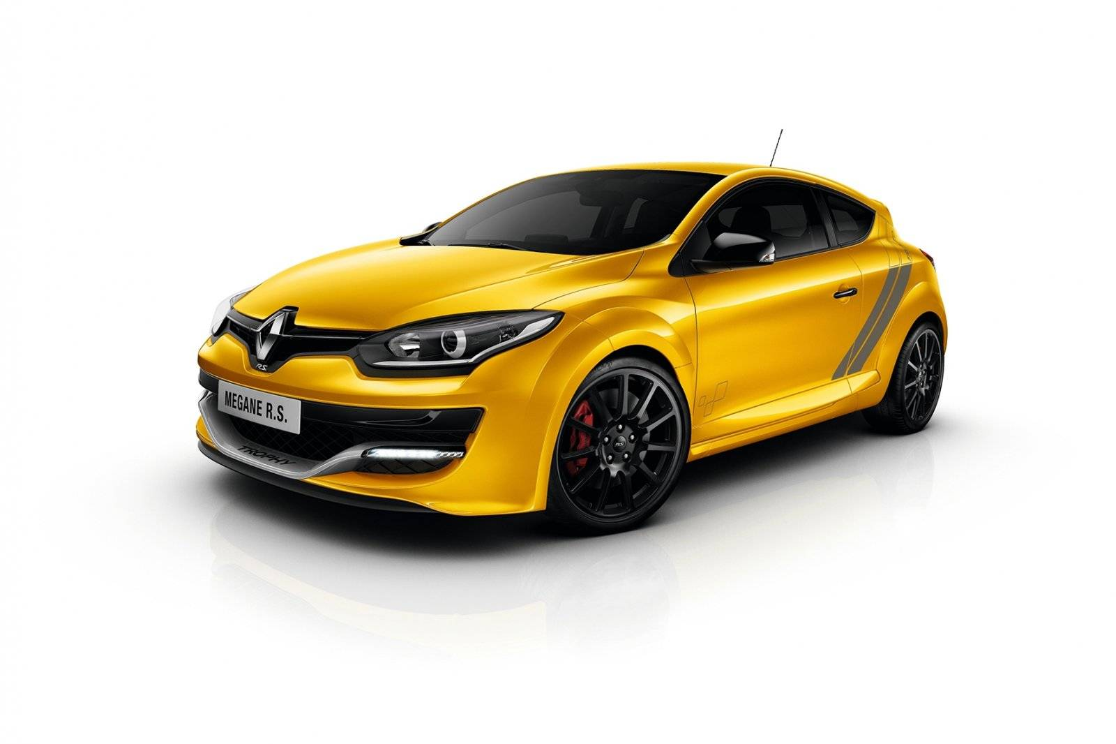 ringvechter renault megane rs 275 trophy autonieuws. Black Bedroom Furniture Sets. Home Design Ideas