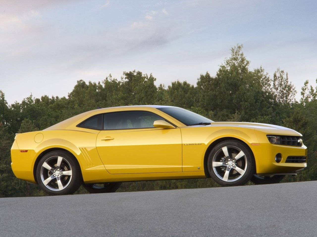 Update Chevrolet Camaro In Detail Autonieuws Autowereld Com