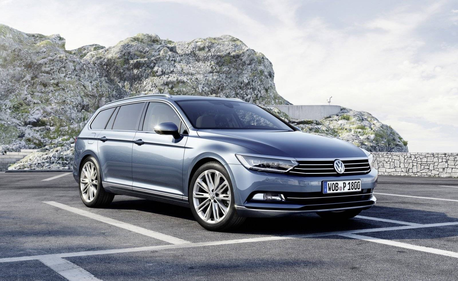 de nieuwe volkswagen passat en passat variant. Black Bedroom Furniture Sets. Home Design Ideas