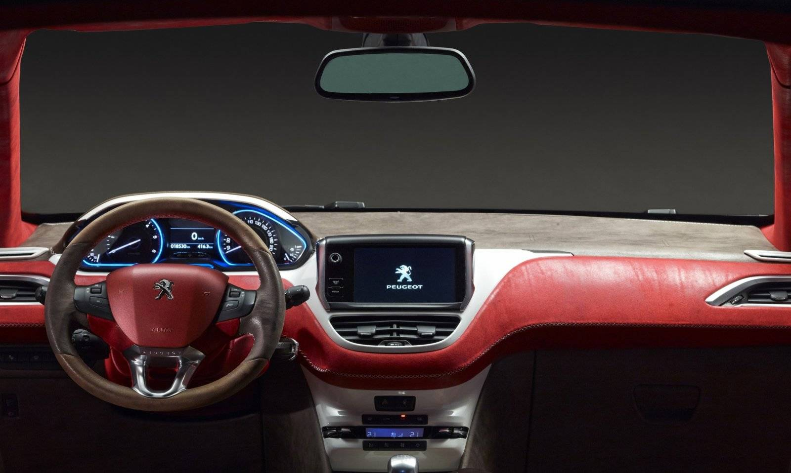 Red Carpet Treatment Voor Peugeot 2008 Tuning Amp Styling Autowereld Com