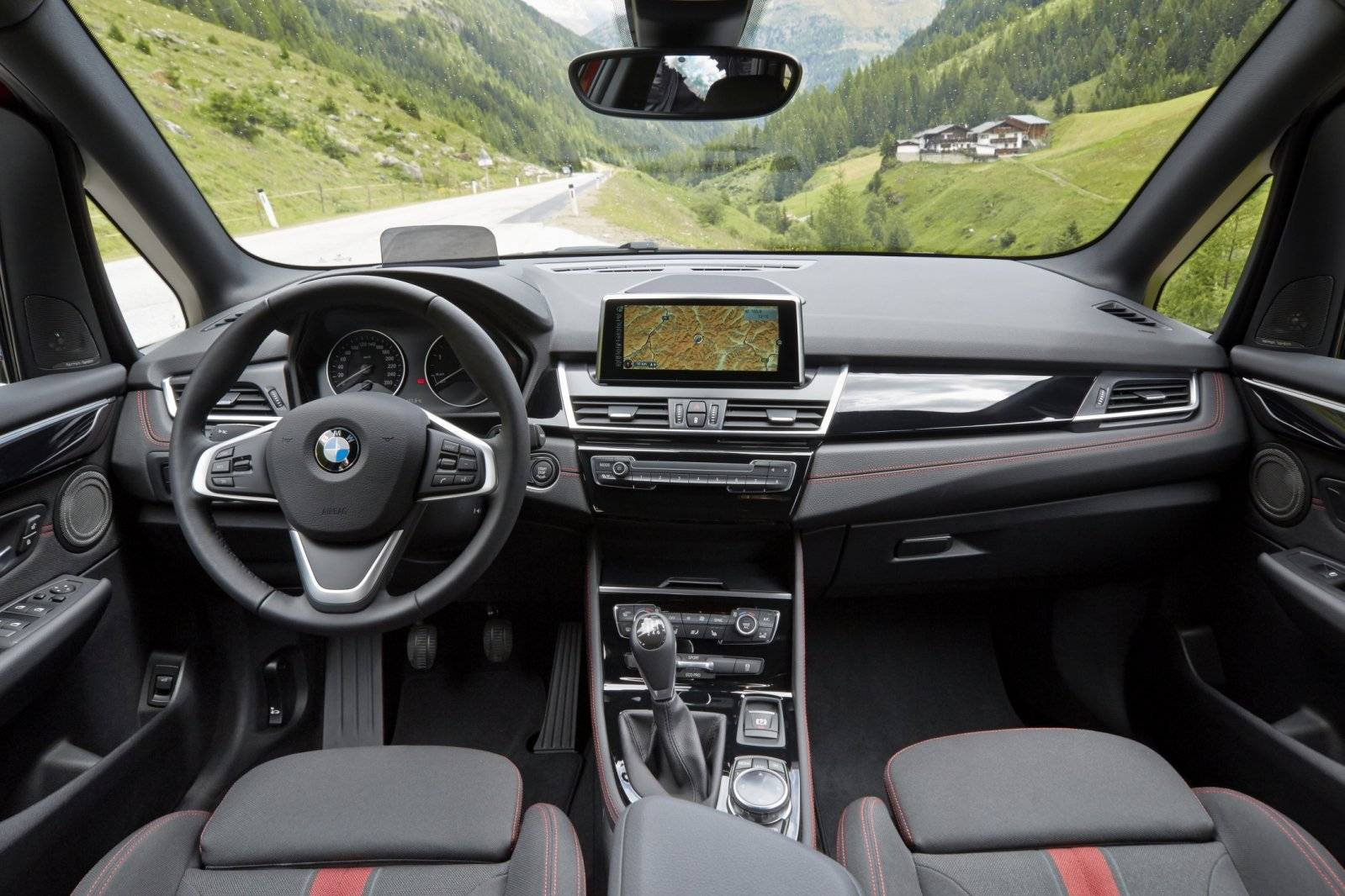 test autotest bmw 2 serie active tourer autotests. Black Bedroom Furniture Sets. Home Design Ideas