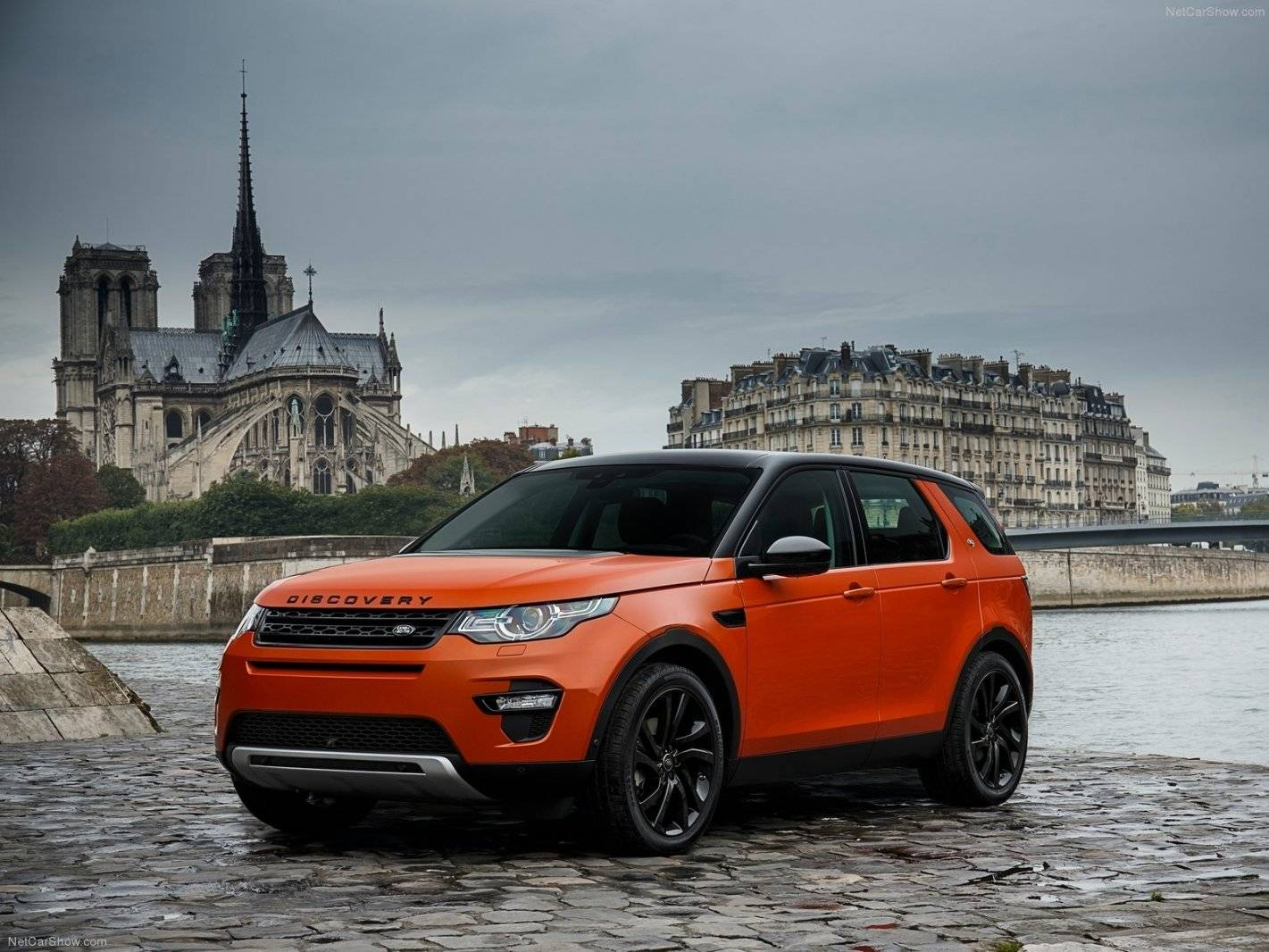 wil jij alles weten over de land rover discovery sport autonieuws. Black Bedroom Furniture Sets. Home Design Ideas