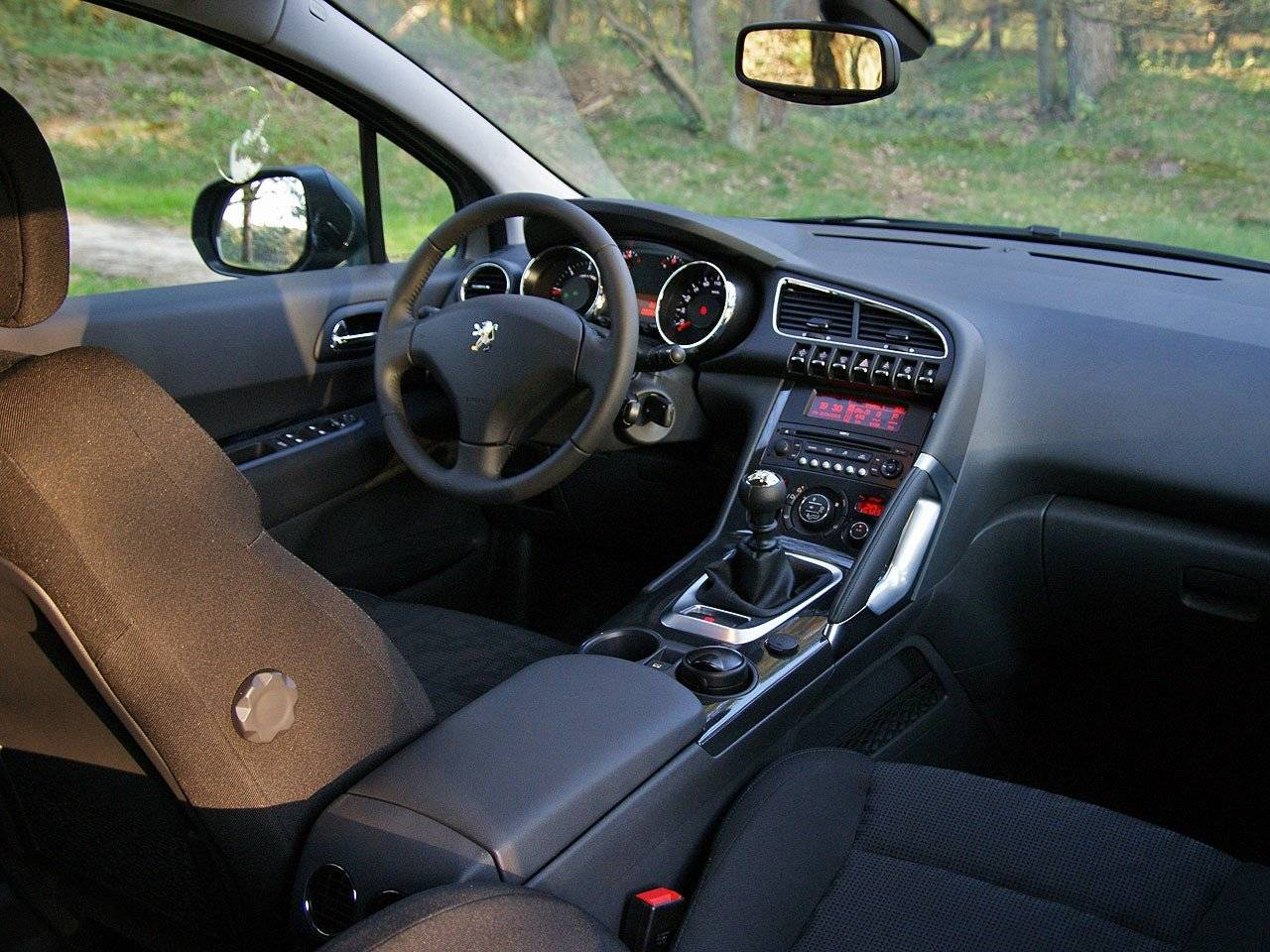test peugeot 3008 autotests. Black Bedroom Furniture Sets. Home Design Ideas