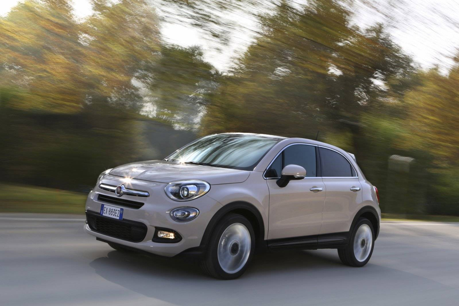 Test Autotest Fiat 500x Autotests Autowereld Com